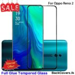 Oppo Reno2 / Reno 2 5D Tempered Glass / Screen Protector