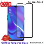 Oppo Reno3 / Reno 3 5D Tempered Glass / Screen Protector