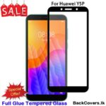 Huawei Y5p / Y5 p / Y 5p 5D Tempered Glass / Screen Protector