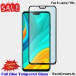 Huawei Y8s / Y8 s / Y 8s 5D Tempered Glass / Screen Protector