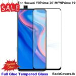 Huawei Y9Prime 2019/ Y9Prime 19 / Y9 Prime 19 / Y 9Prime 19 5D Tempered Glass / Screen Protector