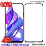 Huawei Y9s / Y9 s / Y 9s 5D Tempered Glass / Screen Protector