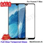 Huawei YMax / Y Max / YMax 5D Tempered Glass / Screen Protector
