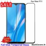 Vivo Y11 / Y 11 5D Tempered Glass / Screen Protector