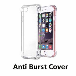 Anti Burst Back Covers