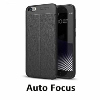 Auto Focus Back covers