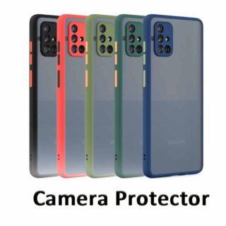 Gingle Bumper Camera Protector