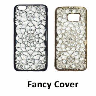Fancy Back covers