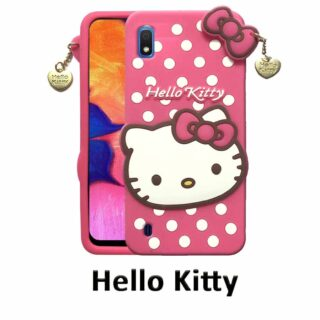 Hello Kitty Back Cover