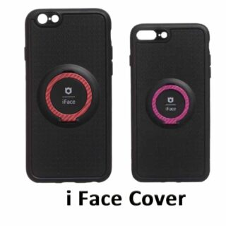 iFace Back covers