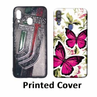 Printed Back covers