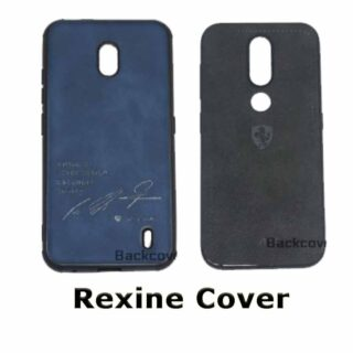 Rexine Back covers
